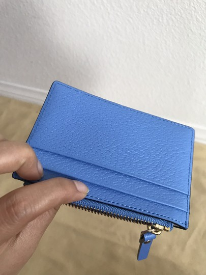 Kate Spade NWT adi grove street leather Credit card/ coin holder Image 5
