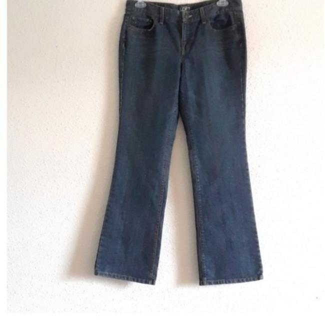 Preload https://item4.tradesy.com/images/ann-taylor-loft-boot-cut-jeans-size-33-10-m-25556693-0-5.jpg?width=400&height=650