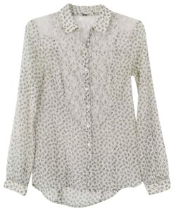 Free People Top Muted