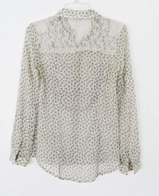 Free People Top Muted Image 1