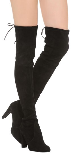 Preload https://img-static.tradesy.com/item/25556766/stuart-weitzman-black-highland-suede-over-the-knee-bootsbooties-size-us-85-regular-m-b-0-1-540-540.jpg