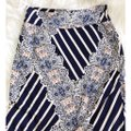 Anthropologie Maxi Skirt multi color Image 6