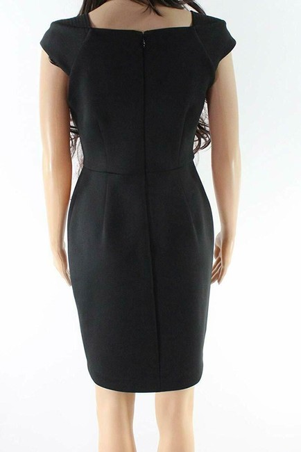 Calvin Klein Classic Business Cocktail Dress Image 1