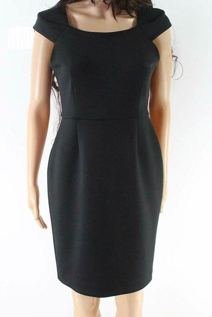 Calvin Klein Classic Business Cocktail Dress Image 2