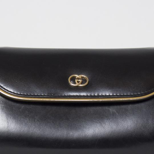 Gucci Vintage Chain Shoulder Bag Image 6