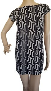 Fendi short dress Multicolor Ff Mania Zucca Monogram Sundress on Tradesy