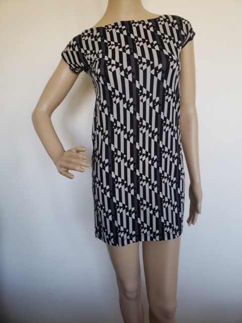 Fendi short dress Multicolor Ff Mania Zucca Monogram Sundress on Tradesy Image 1