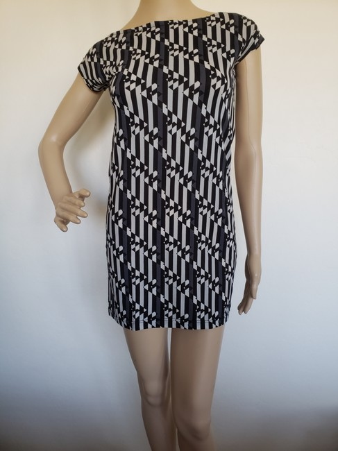 Fendi short dress Multicolor Ff Mania Zucca Monogram Sundress on Tradesy Image 2