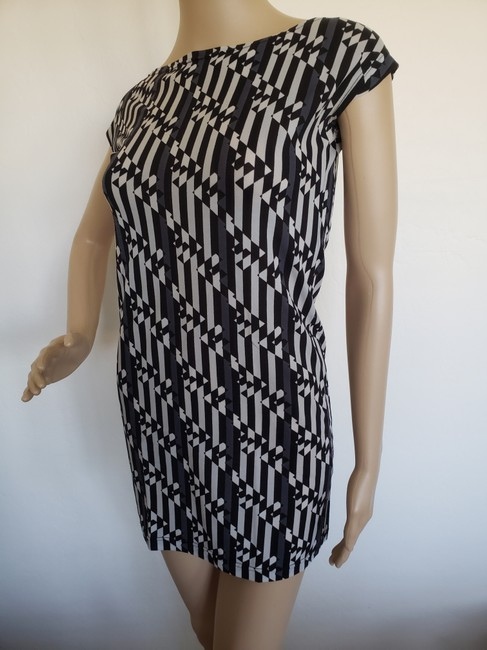 Fendi short dress Multicolor Ff Mania Zucca Monogram Sundress on Tradesy Image 3
