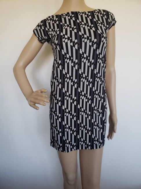 Fendi short dress Multicolor Ff Mania Zucca Monogram Sundress on Tradesy Image 5