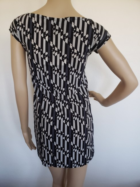 Fendi short dress Multicolor Ff Mania Zucca Monogram Sundress on Tradesy Image 6