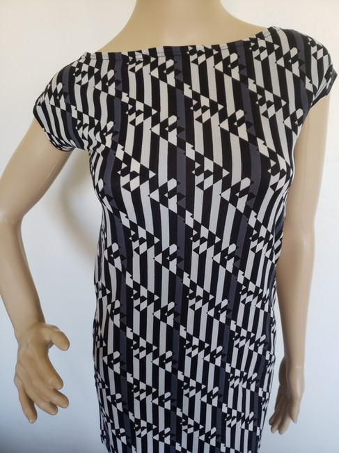 Fendi short dress Multicolor Ff Mania Zucca Monogram Sundress on Tradesy Image 7