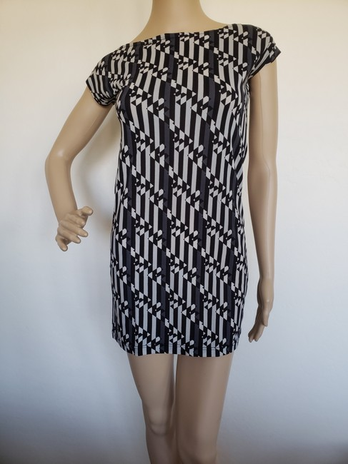 Fendi short dress Multicolor Ff Mania Zucca Monogram Sundress on Tradesy Image 8