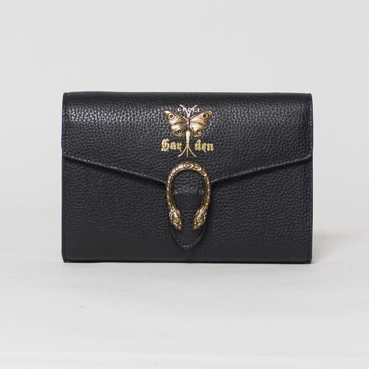 Gucci Wallet On Chain Gardens Dionysus Woc Cross Body Bag Image 1