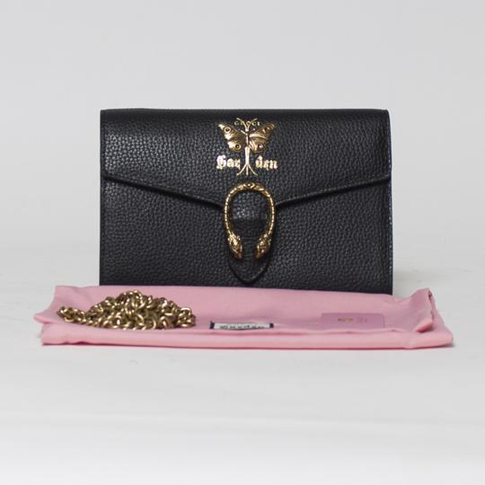 Gucci Wallet On Chain Gardens Dionysus Woc Cross Body Bag Image 11