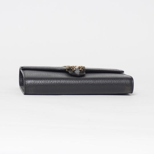 Gucci Wallet On Chain Gardens Dionysus Woc Cross Body Bag Image 4