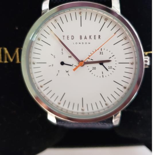 Ted Baker Ted Baker Unisex Watch Image 1