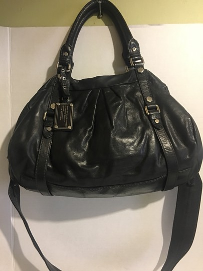 Marc by Marc Jacobs Satchel in black Image 1