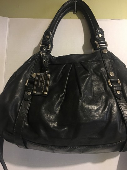 Marc by Marc Jacobs Satchel in black Image 3