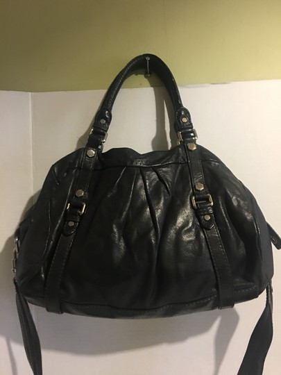 Marc by Marc Jacobs Satchel in black Image 7