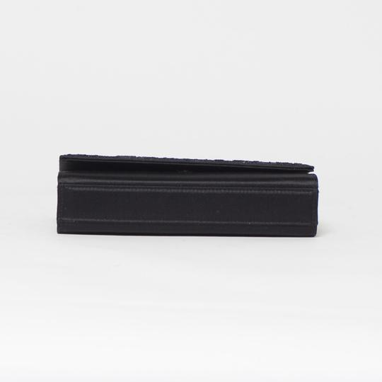 Saint Laurent Ysl Kate Sequin Satin Cross Body Bag Image 4