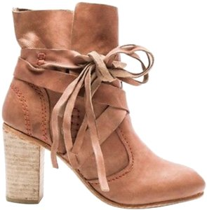 Free People brown Boots