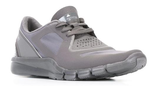 adidas By Stella McCartney Gray Athletic Image 1