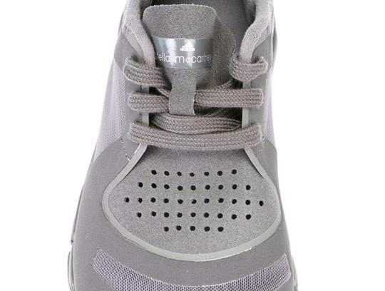adidas By Stella McCartney Gray Athletic Image 2