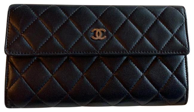 Chanel Wallet Chanel Wallet Image 1