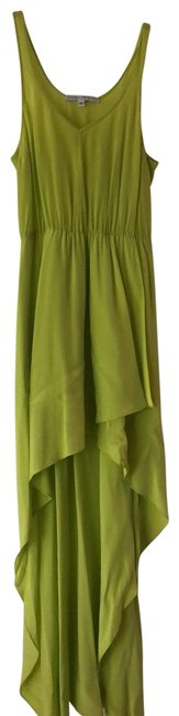 Preload https://img-static.tradesy.com/item/25557415/amanda-uprichard-lime-green-long-casual-maxi-dress-size-4-s-0-1-650-650.jpg