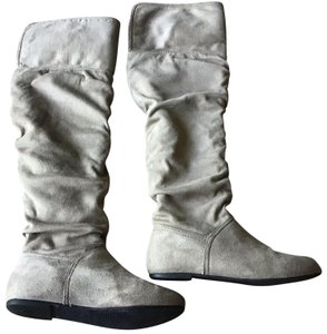 Forever 21 beige Boots