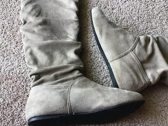 Forever 21 beige Boots Image 4