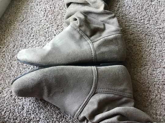 Forever 21 beige Boots Image 5