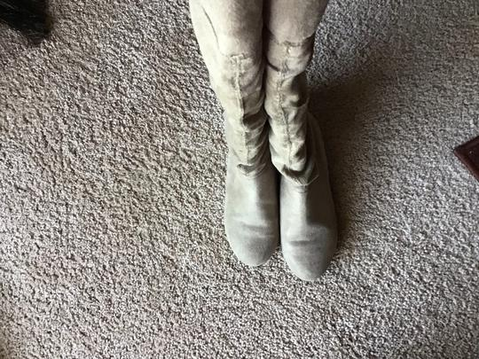 Forever 21 beige Boots Image 8