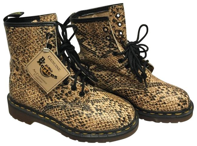 Dr. Martens Vintage 8 Eyelet Boots/Booties Size US 4 Regular (M, B) Dr. Martens Vintage 8 Eyelet Boots/Booties Size US 4 Regular (M, B) Image 1