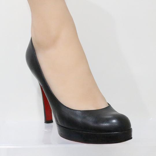 Christian Louboutin Black Pumps Image 5
