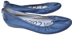 Sam Edelman navy blue Flats