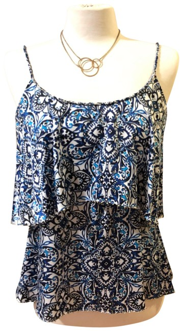 Item - Blue and Top