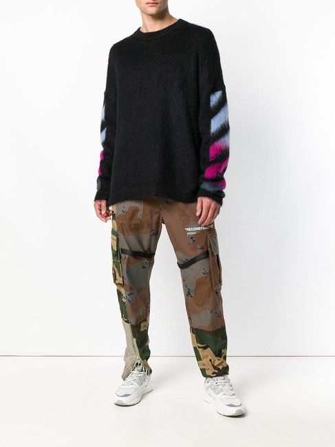 Off-White Cargo Pants camo Image 1