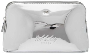 Ted Baker Silver Clutch