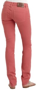 Tory Burch Stretchy Bight Super Skinny Jeans