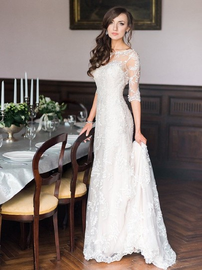Preload https://img-static.tradesy.com/item/25562035/maggie-sottero-ivory-over-nude-lace-verina-vintage-wedding-dress-size-12-l-0-0-540-540.jpg