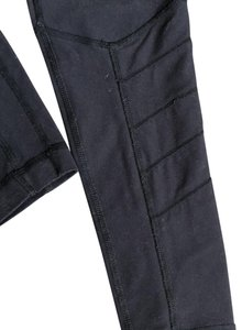 Lululemon full length black legging