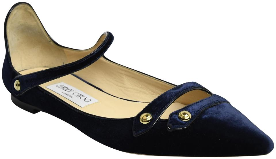 457e8a932 Jimmy Choo Flats on Sale - Up to 70% off at Tradesy