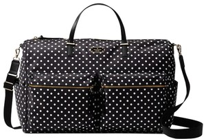 3ee24379586f Get Nylon Kate Spade Weekend & Travel Bags for 70% Off or Less at ...