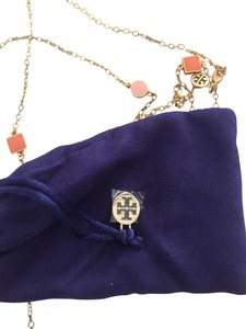 Tory Burch Tory Burch Clemens necklace