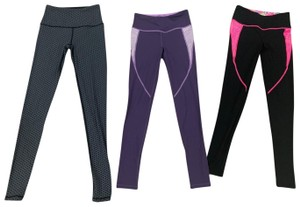 Victoria's Secret VSX Knockout Tights
