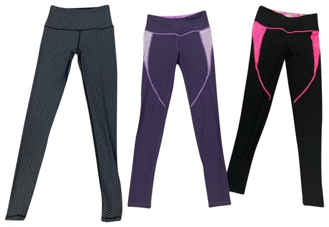 Item - Multicolor Vsx Knockout Tights Activewear Bottoms Size 0 (XS)