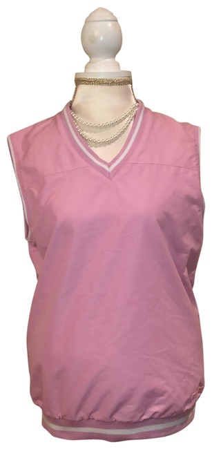 Item - Pink Golf Activewear Outerwear Size 4 (S)