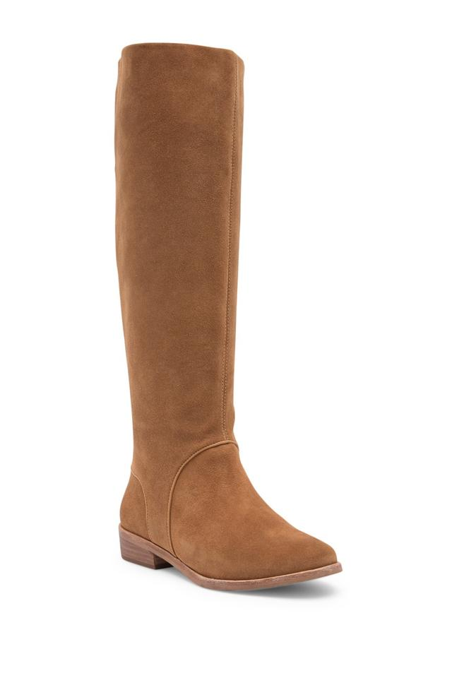 4231b6f0129 UGG Australia Chestnut Daley Tall Suede Boots/Booties Size US 9.5 Regular  (M, B) 38% off retail